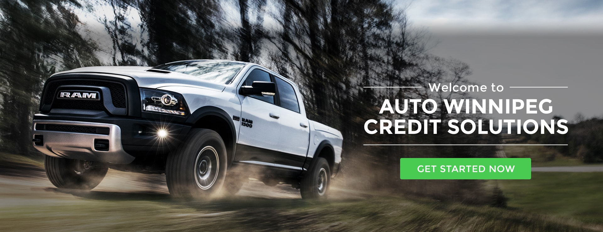 Auto Winnipeg Credit Solutions